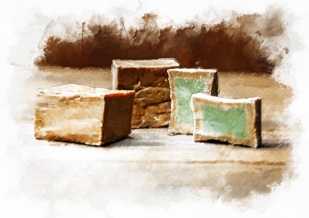 Original Alepposeife kaufen